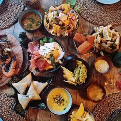 Restaurant espagnol Loba Loca - Galerie