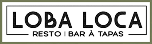 Loba Loca - Restaurant – Brasserie – Bar à tapas